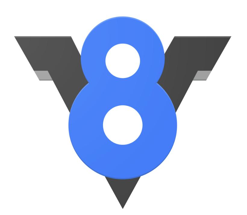 javascript v8 engine