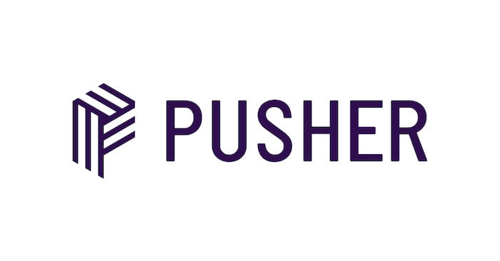 implementing a chat app with laravel and pusher