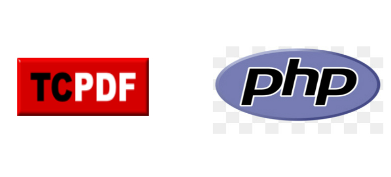 Generating PDF Files From Html Using TCPDF - Web and Mobile