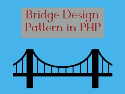 bridge design pattern in php