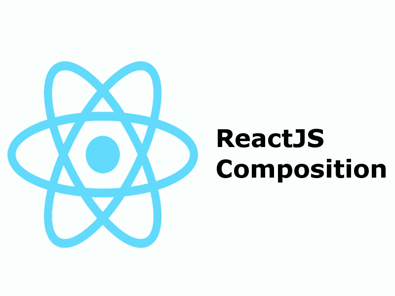 Reactjs Using Composition To Send Components With Props