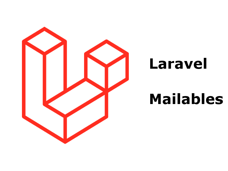 Composing Emails Using Laravel Mailable Classes