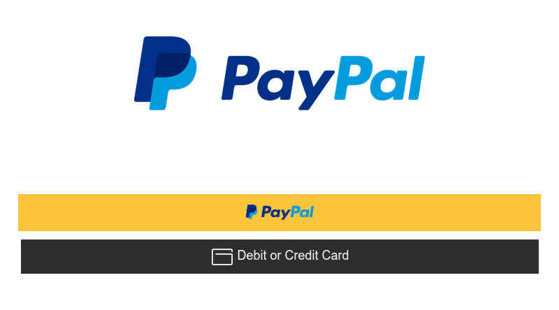 Handling Payments With PayPal Smart Buttons