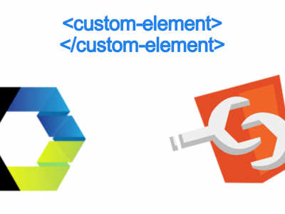 Introducing Web Components And Custom Elements Using HTML and Javascript