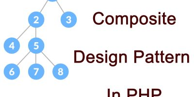 Composite Design Pattern In PHP With Real World Example